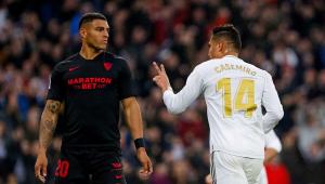 Em dia de artilheiro, Casemiro faz 2 e garante triunfo do Real Madrid no Espanhol