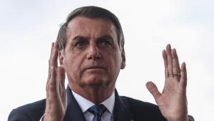 Bolsonaro ameaça não se envolver em eleição municipal