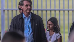 bolsonaro-laura-filha