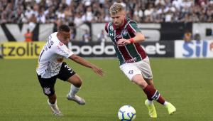 Grêmio anuncia contratação de Caio Henrique por empréstimo até o final do ano