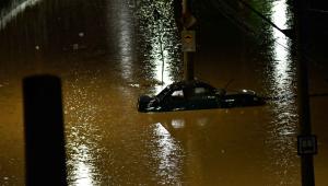 Reconstrução de BH após chuvas vai custar ao menos R$ 300 milhões, diz prefeito