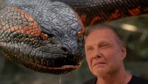 Novo filme 'Anaconda' está em produção pela Columbia Pictures