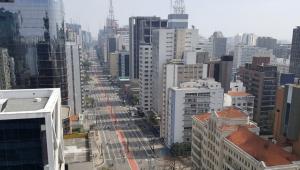 Doria determina mais policiamento após arrastão na Avenida Paulista