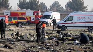 Avião militar cai na Ucrânia e deixa ao menos 22 mortos