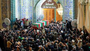 Villa: Nada indica que situação entre EUA e Irã vá se resolver logo