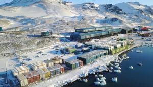 base brasileira na antartica