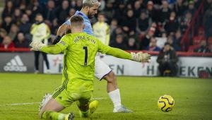 Inglês: City sofre, mas derrota o Sheffield, e Everton deixa a vitória escapar nos acréscimos