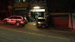 Polícia prende motorista que atropelou e matou criança durante churrasco em SP