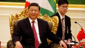 Facebook se desculpa por chamar presidente da China de 'Senhor Ânus' em tradução