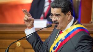 Maduro diz estar disposto a negociar diretamente com os EUA