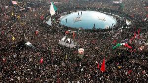 Irã prepara cenários de vingança