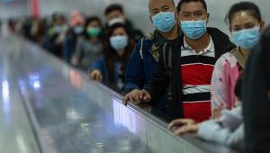 Número de mortos pelo coronavírus sobe para 56