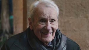 Christopher Tolkien, filho de J.R.R. Tolkien, morre aos 95 anos