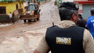 MG está em situação de emergência; cidades do ES têm calamidade pública decretada
