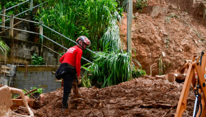Governo federal discute plano de ação para auxiliar municípios afetados pelas chuvas