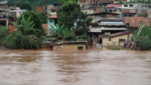 Chuvas em Minas Gerais devem dar trégua neste domingo; ao menos 33 morreram