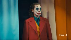 Cenas alternativas mostram 'trilhões' de 'Coringas' por Joaquin Phoenix