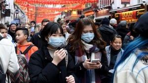 China reforça ações para conter propagação de vírus; Xi vê 'situação grave'