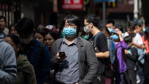 Número de mortes por vírus chinês chega a 26; são 830 casos confirmados