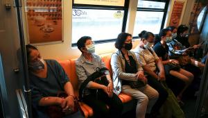 Brasil recebeu ao menos 5,3 mil voos de países em lista de alerta por coronavírus