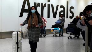 Anvisa vai monitorar aeroportos, mas descarta restrições contra vírus chinês