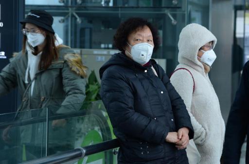 OMS define nesta quinta se declara emergência global por vírus da China