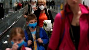 EUA têm mais de 300 mil infectados por coronavírus; Espanha ultrapassa Itália