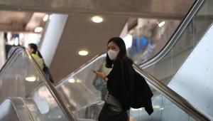 Medo não é o melhor sentimento para alimentar nesse momento, diz brasileiro em Wuhan