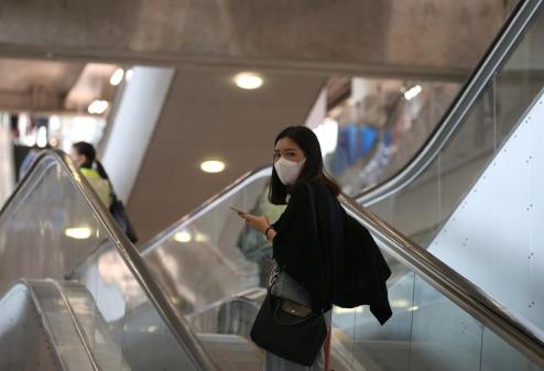 Medo não é o melhor sentimento para alimentar agora, diz brasileiro na China