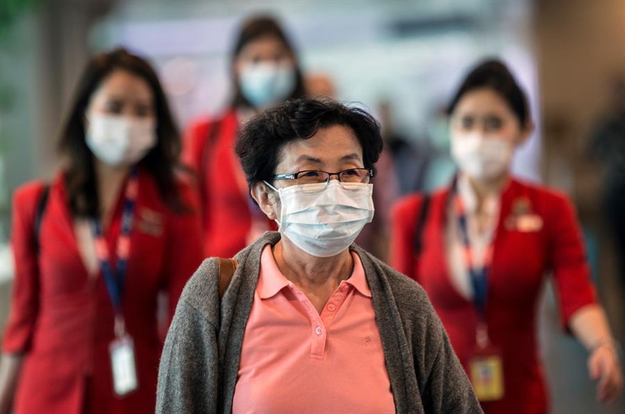 Sobe para 11 número de pessoas infectadas por novo coronavírus no Canadá – Jovem Pan
