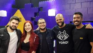 Corujão: CBLoL 2020 e uma entrevista com Samir Duarte
