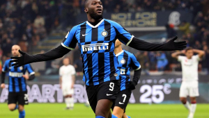 Inter de Milão x Ludogorets será jogado sem torcida por temor ao coronavírus