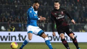 Sem Paquetá, Milan bate o Brescia e emplaca terceira vitória seguida no Italiano
