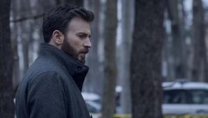 Chris Evans aparece em primeiras imagens de 'Defending Jacob', nova série da Apple TV+