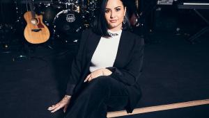 Demi Lovato sobre música gravada antes de overdose: 'Pedido de socorro'