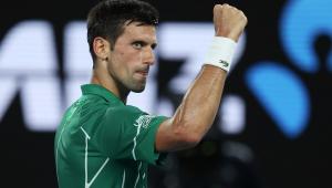 Novak Djokovic fecha ano com ampla vantagem na liderança do ranking ATP
