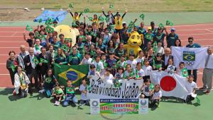 Brasil terá nove sedes para aclimatação na Olimpíada de Tóquio
