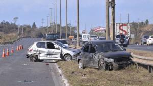 Mortes no trânsito de São Paulo diminuem em 2019