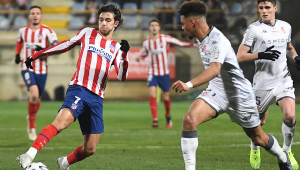 Vexame: Atlético de Madrid é eliminado da Copa do Rei por time da 3ª divisão