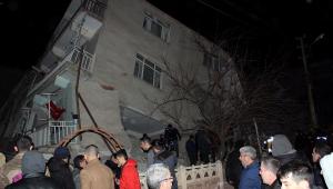 Terremoto de 6,5 graus atinge o sudeste da Turquia e deixa ao menos 14 mortos
