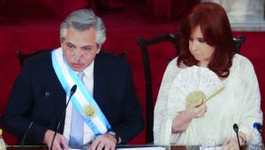 Vice-presidente da Argentina, Cristina Kirchner é processada por corrupção