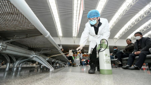 Autoridades analisam 3 possíveis casos de coronavírus no México