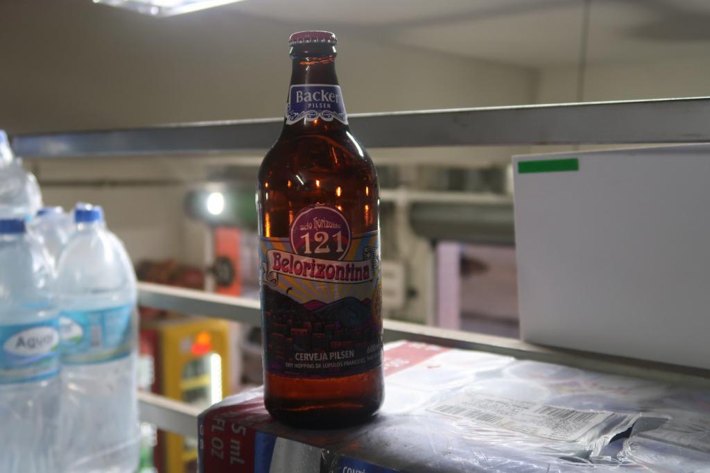 Reabertura de bar da cervejaria Backer em BH irrita vítimas e familiares – Jovem Pan