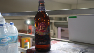 Vigilância Sanitária interdita fornecedora da cervejaria Backer