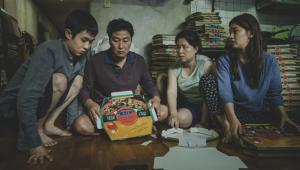 SAG Awards: 'Parasita' vence principal prêmio e confirma favoritismo ao Oscar