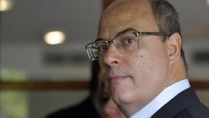 Witzel revive UPPs como receita para segurança pública no Rio