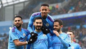 Manchester City é autorizado a participar da Champions League após CAS anular suspensão
