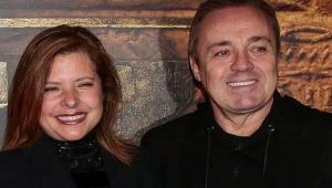 Justiça manda pagar pensão mensal de R$ 100 mil à viúva de Gugu Liberato