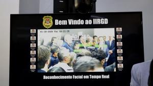Sistema de reconhecimento facial vai ajudar na segurança do Carnaval em SP
