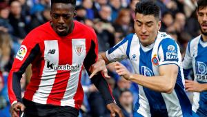 Atacante do Athletic Bilbao é alvo de ofensas racistas durante jogo: 'Triste'